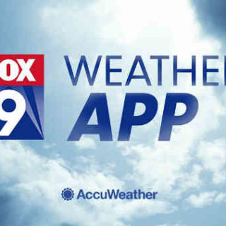 Fox 9 Weather App