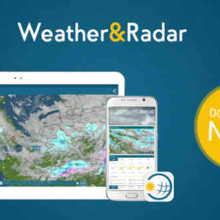 best weather radar app