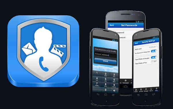 fake number texting app
