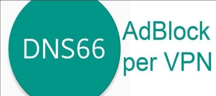 DNS66 APK