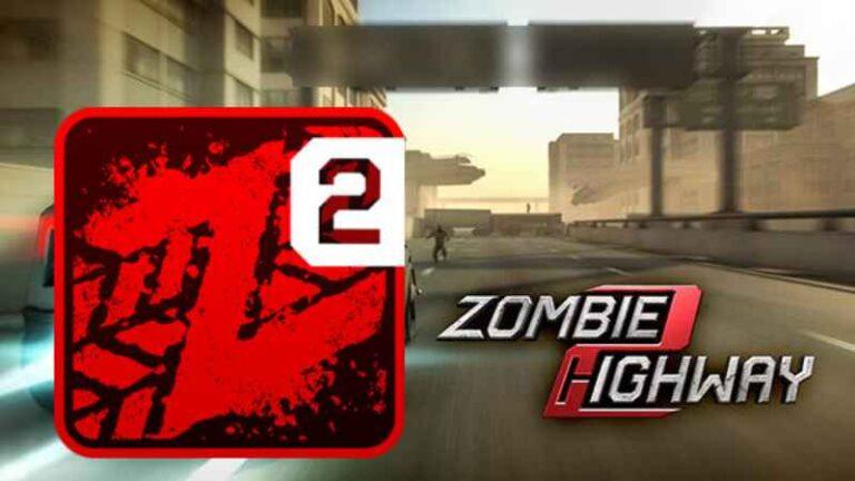 Zombie Highway 2 Mod Apk