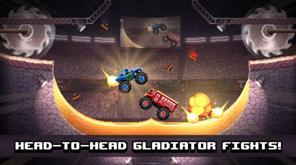 Drive-Ahead-mod-ios