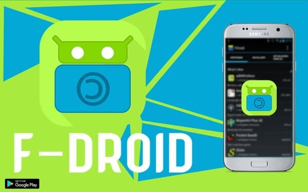 F-Droid-android