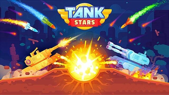 Tank-Stars
