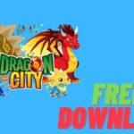Apk Dragon City